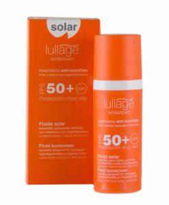 fluido-solar-spf50-antimanchas-lullage-whitexpert-50-ml