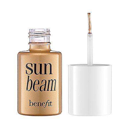 sun-beam