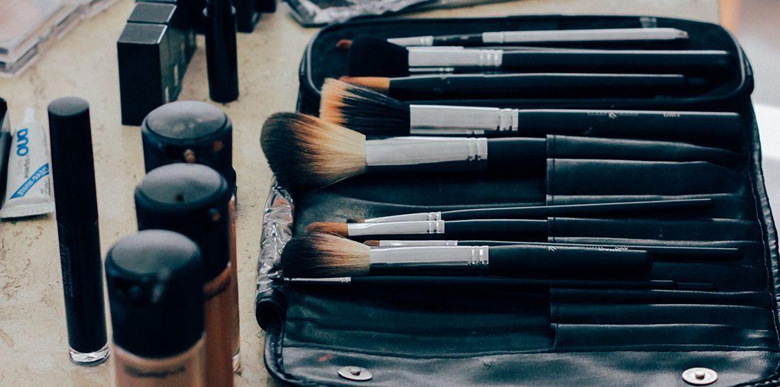 Como elegir sus pinceles de maquillage