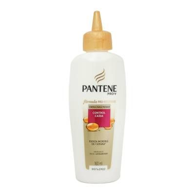 crema-para-peinar-pantene-pro-v-control-caida-160-ml