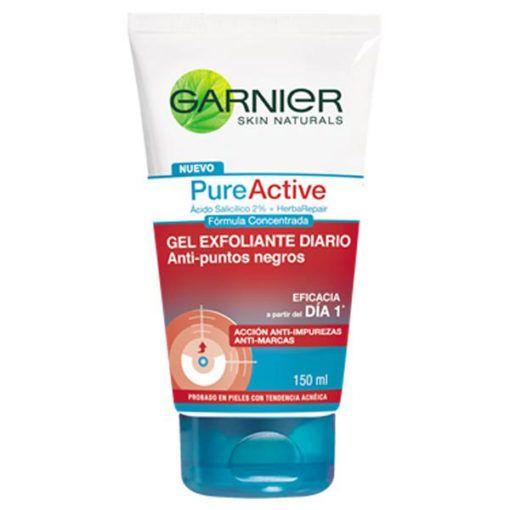 pure-active-gel-exfoliante-diario-anti-puntos-negros-garnier-150-ml