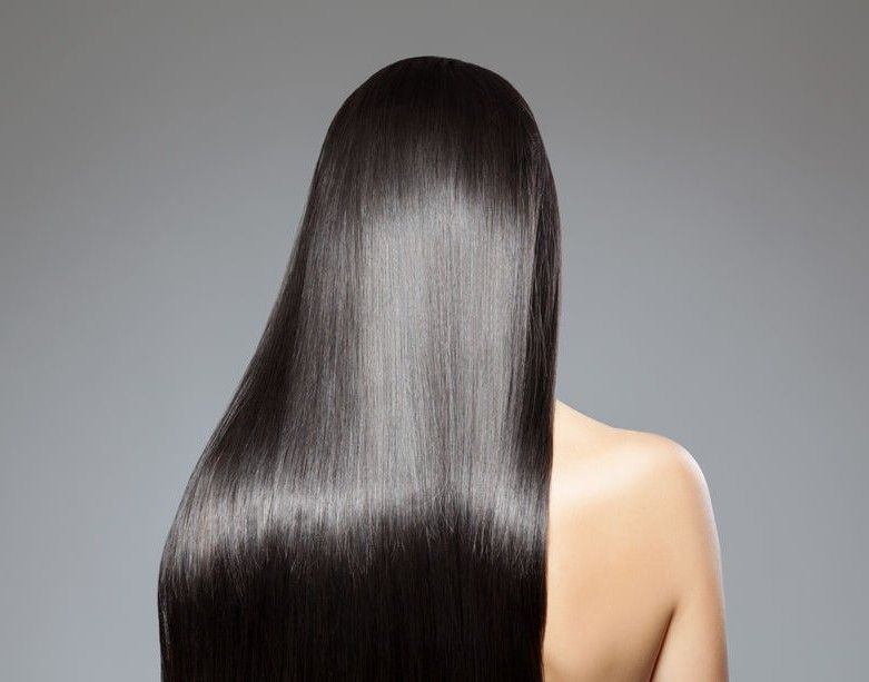 mantener-cabellera-negra-brillante-cabello-2017