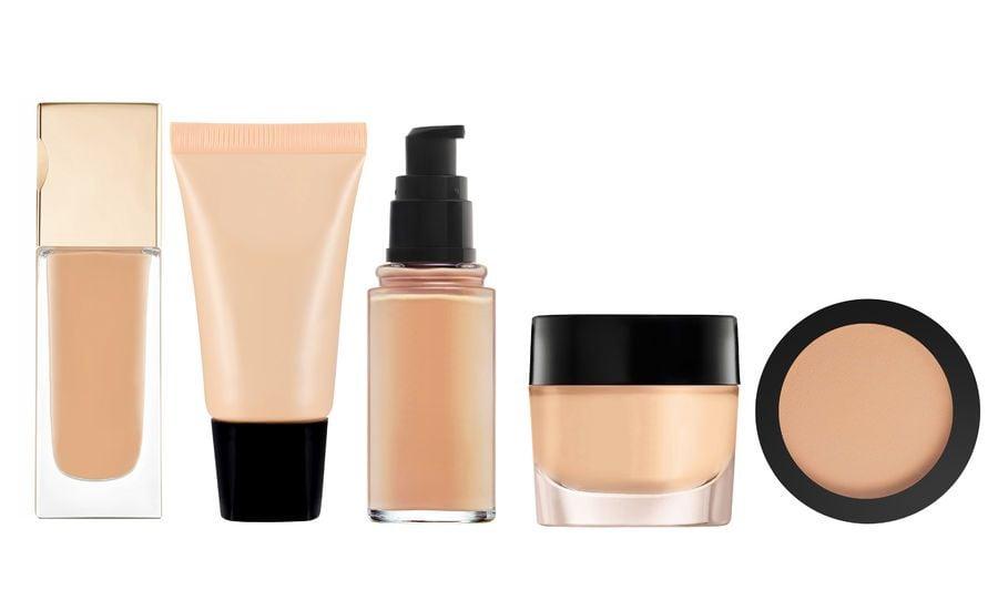 base-liquida-polvo-maquillaje-tono-piel-ideal