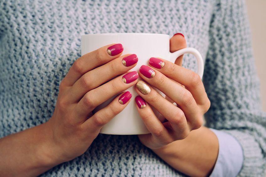 Recetas caseras para acelerar el crecimiento de tus uñas