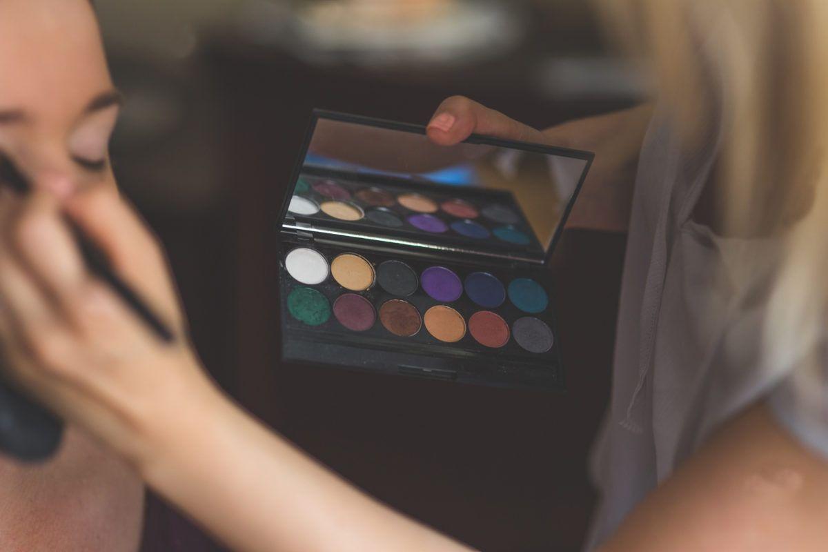 9 tendencias de maquillaje del año 2018