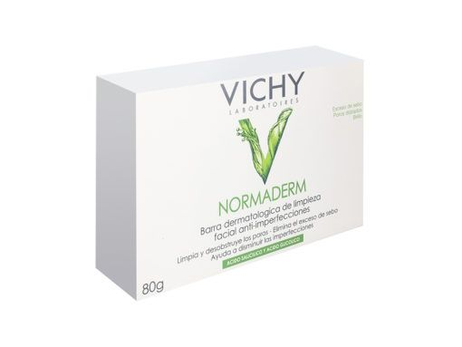 normaderm-pain-vichy