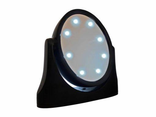 espejo-negro-led-ovalado-10x-rucci