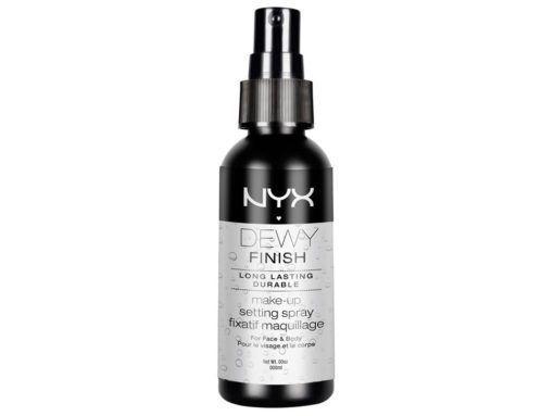 maquillaje-nyx-fijador-dewy-finish