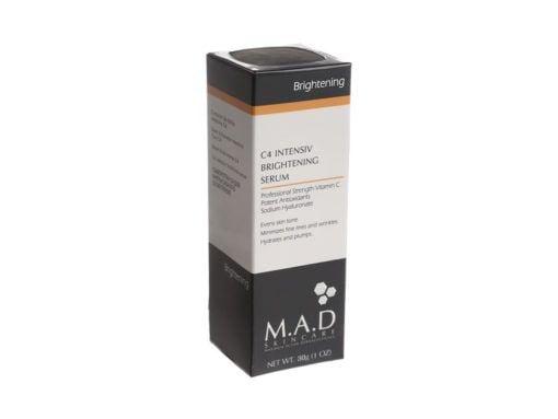 Intensiv brithtening serum MAD