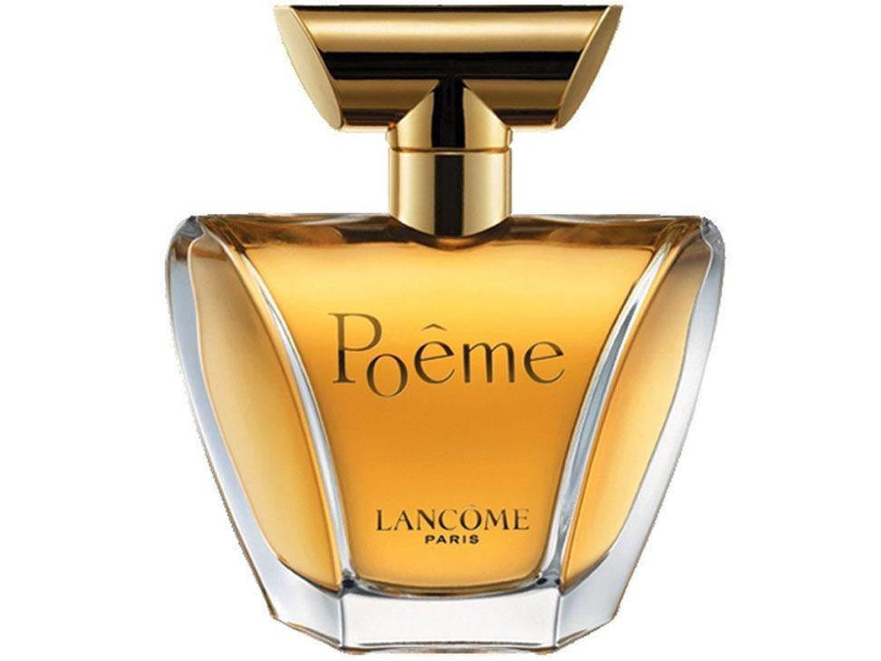 Fragancia Poeme Lancome Eau De Toilette 100 Ml