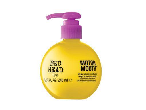 motor-mouth-tigi bed head 240ml