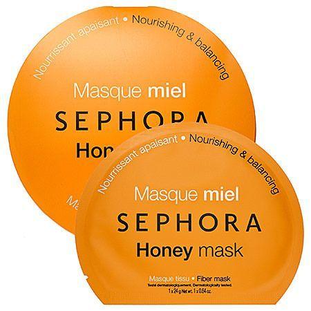 face-mask-honey-sephora-collection