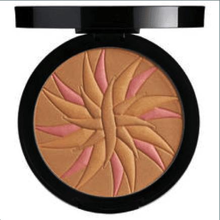 shimmering-bronzing-powder-trip-to-haiti