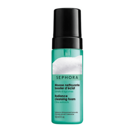 radiance-cleansing-foam-sephora-collection