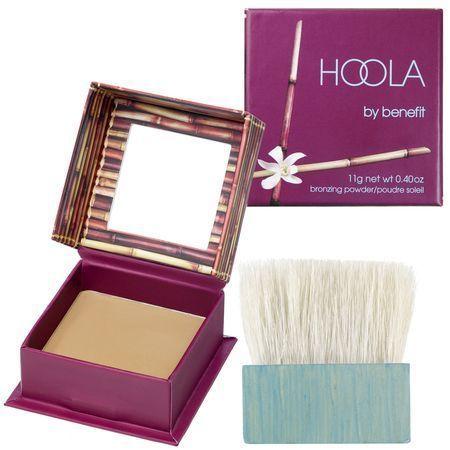 hoola-matte-bronzer
