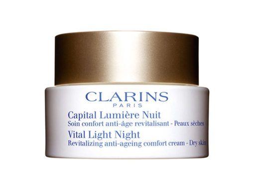 crema-de-noche-clarins-capital-lumiere-50-ml