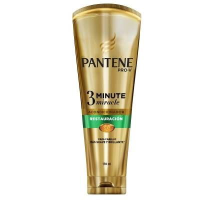 acondicionador-pantene-pro-v-3-minute-miracle-restauracion-170-ml