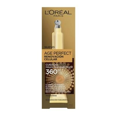 crema-antiarrugas-loreal-paris-age-perfect-procisteina-15-ml