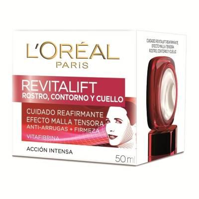 crema-facial-loreal-paris-revitalift-antiarrugas-rostro-contorno-y-cuello-50-ml