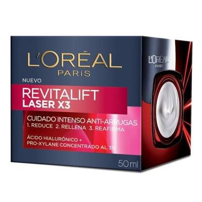 crema-facial-loreal-paris-revitalift-laser-x3-antiarrugas-cuidado-intenso-dia-50-ml