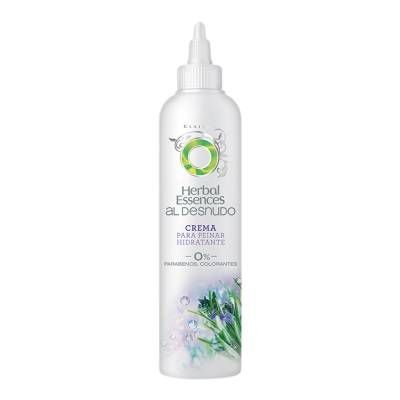 crema-para-peinar-herbal-essences-al-desnudo-hidratante-300-ml