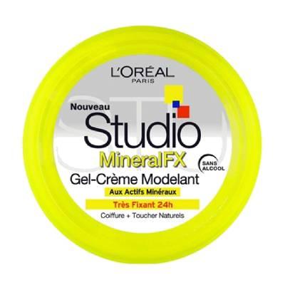 gel-crema-modelador-capilar-loreal-paris-studio-mineral-fix-150-ml