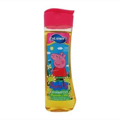 shampoo-blumen-peppa-pig-manzanilla-y-miel-300-ml