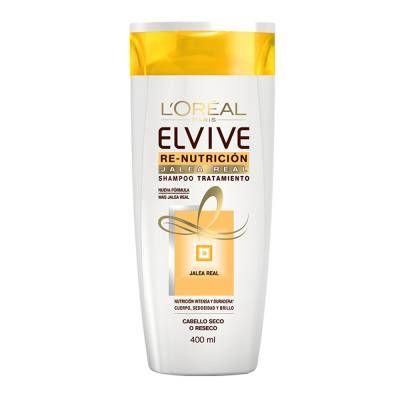 shampoo-loreal-paris-elvive-re-nutricion-cabello-seco-o-reseco-400-ml