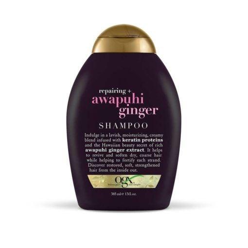 shampoo-ogx-reparador-awapuhi-ginger-385-ml