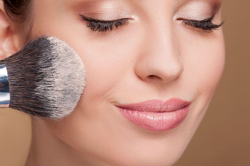 base de maquillaje para qué tipo de piel