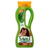 control-caida-sabila-y-linaza-savile-750-ml
