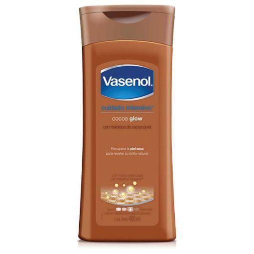 crema-corporal-cocoa-glow-vasenol-400-ml