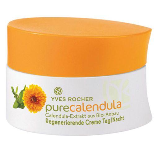 crema-facial-regeneradora-dia-noche-todo-tipo-de-piel-pure-calendula-yves-rocher-40-ml