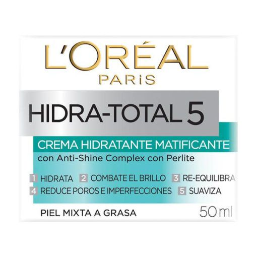 hidra-total-5-crema-hidratante-matificante-l-oreal-paris-50-ml