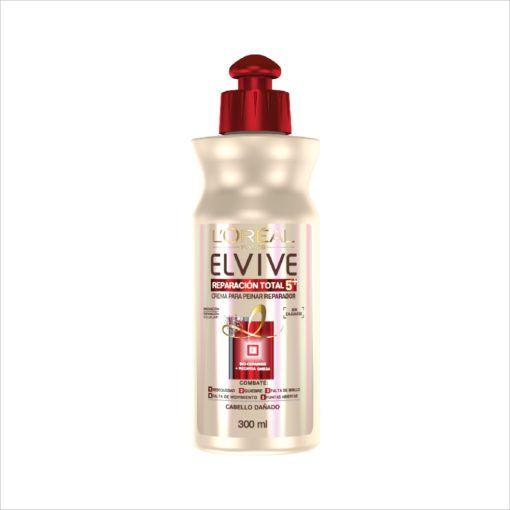 reparacion-total-5-crema-para-peinar-elvive-300-ml
