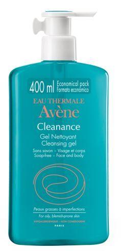 cleanance-gel-limpiador-piel-avene
