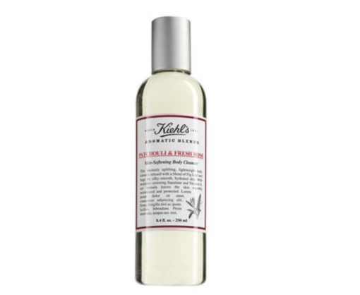 aromatic-blends-patchoulli-and-fresh-rose-liquid-body-cleanser-khiels