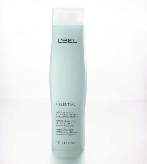 crema-limpiadora-exfoliante-lbel