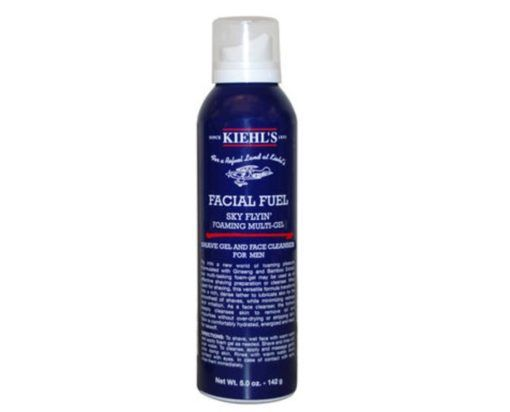 facial-fuel-sky-flying-foaming-multi-gel-khiels