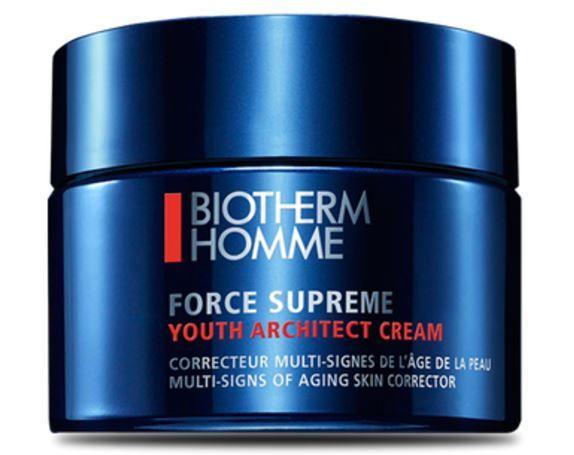 Force Supreme Crema Anti-edad Hombres - Mi-Belleza.com