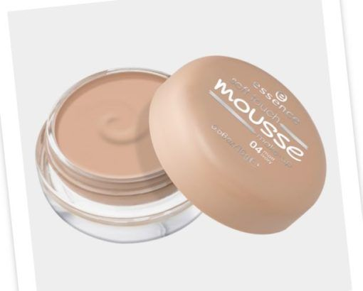 maquillaje-mousse-essence