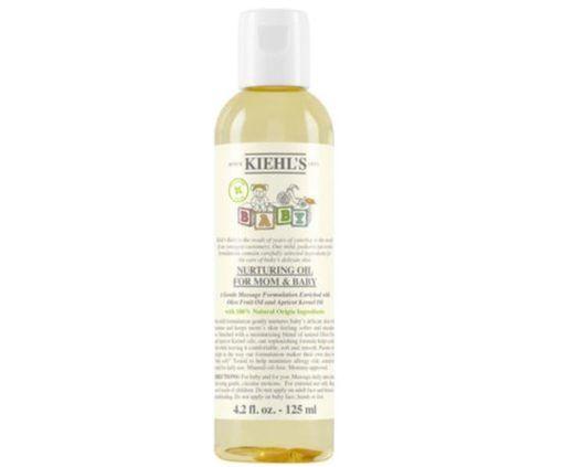 mom-and-baby-nurturing-body-oil-khiels