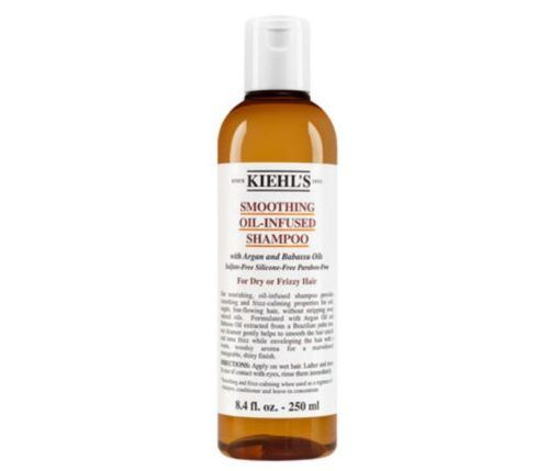 smoothing-oil-infused-shampoo-khiels