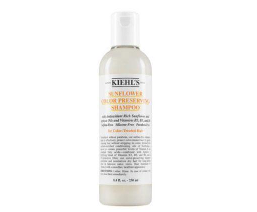 sunflower-color-preserving-shampoo-khiels