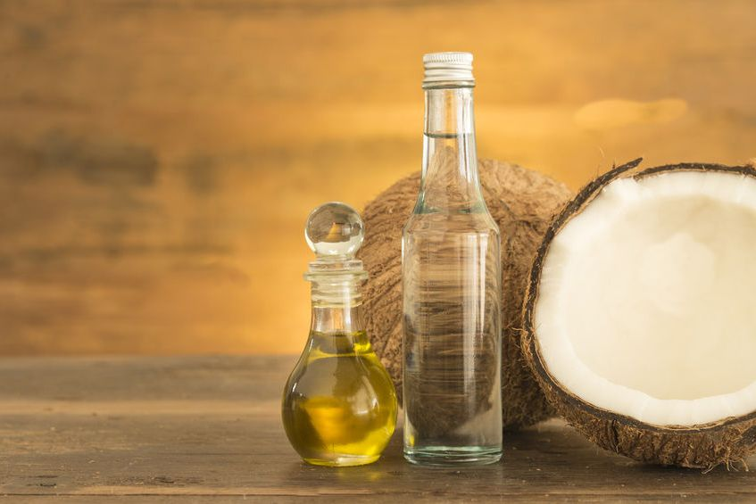 Beneficios increíbles del aceite de coco para tu cuerpo y piel tips de belleza
