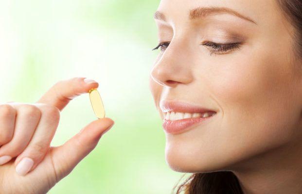 Beneficios del Omega 3 para la piel